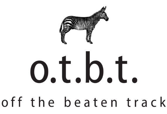 Off the beaten track - o.t.b.t.